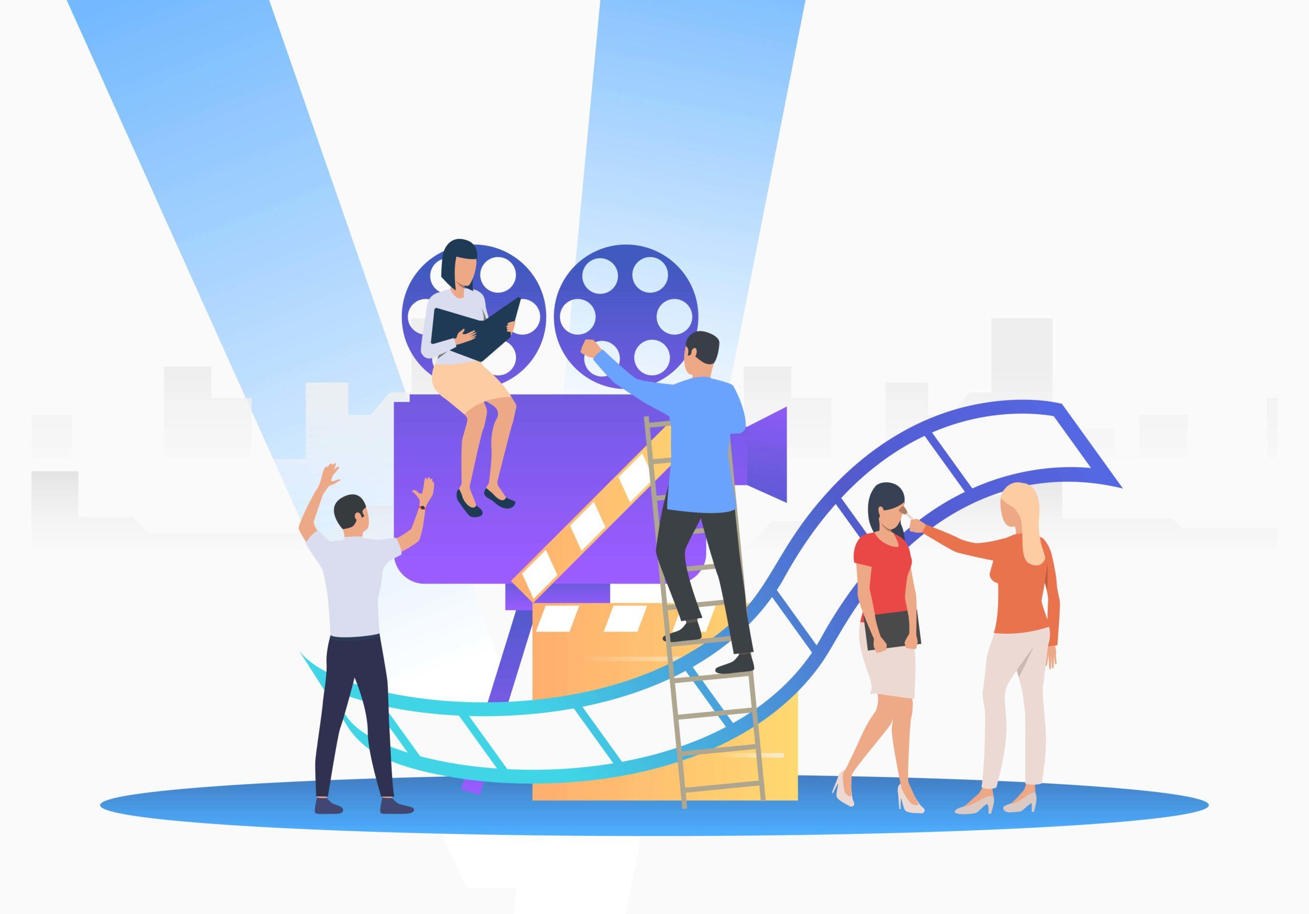 animasyon reklamları