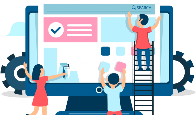 website tasarım